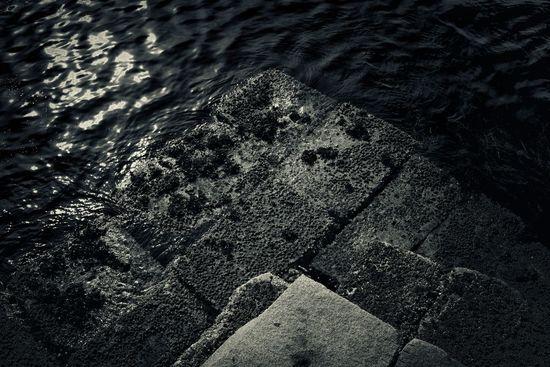mélancolie aquatique