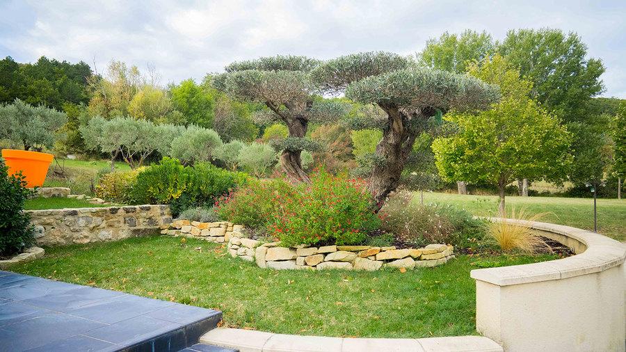 Conception De Jardins Devis Personnalise Createur De Jardins En