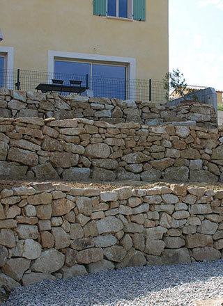 Mur anti-bruit